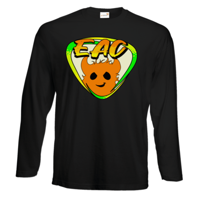 Motiv: Exact 190 Longsleeve FAIR WEAR - EAC-Logo