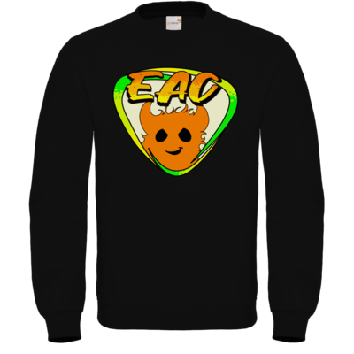 Motiv: Sweatshirt FAIR WEAR - EAC-Logo