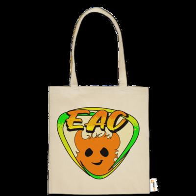 Motiv: Baumwolltasche - EAC-Logo