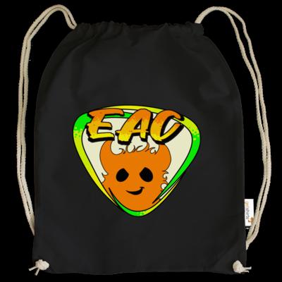 Motiv: Cotton Gymsac - EAC-Logo