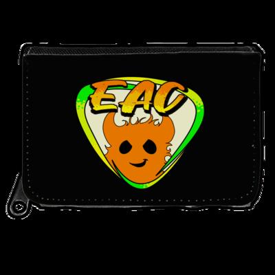 Motiv: Geldboerse - EAC-Logo
