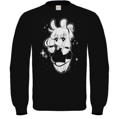 Motiv: Sweatshirt FAIR WEAR - Ayumi