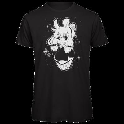 Motiv: Organic T-Shirt - Ayumi