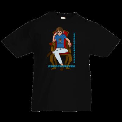 Motiv: Kids T-Shirt Premium FAIR WEAR - Chefpanierer