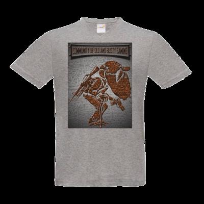 Motiv: T-Shirt V-Neck FAIR WEAR - OARG Community
