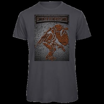 Motiv: Organic T-Shirt - OARG Community