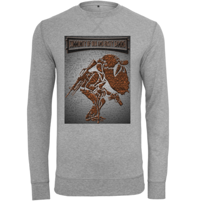 Motiv: Light Crew Sweatshirt - OARG Community