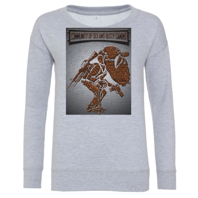 Motiv: Girlie Crew Sweatshirt - OARG Community