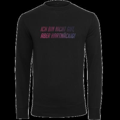 Motiv: Light Crew Sweatshirt - Glu3cifer Credo
