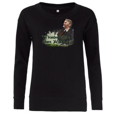 Motiv: Girlie Crew Sweatshirt - HeXXen - Johann