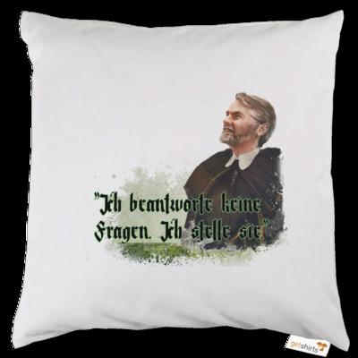 Motiv: Kissen - HeXXen - Johann