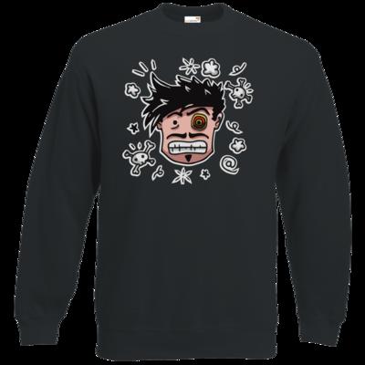 Motiv: Sweatshirt Classic - Teilzeit-Salzig