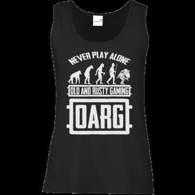 Motiv: Tank Top Damen Classic - ever OARG