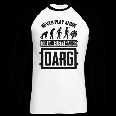 Motiv: Longsleeve Baseball T - ever OARG