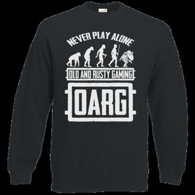 Motiv: Sweatshirt Classic - ever OARG