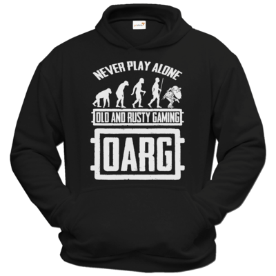 Motiv: Hoodie Classic - ever OARG