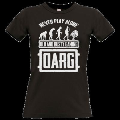 Motiv: T-Shirt Damen Premium FAIR WEAR - ever OARG