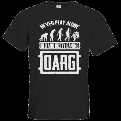 Motiv: T-Shirt Premium FAIR WEAR - ever OARG