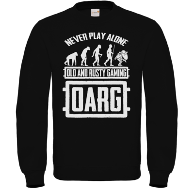 Motiv: Sweatshirt FAIR WEAR - ever OARG