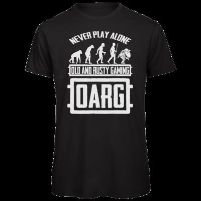 Motiv: Organic T-Shirt - ever OARG
