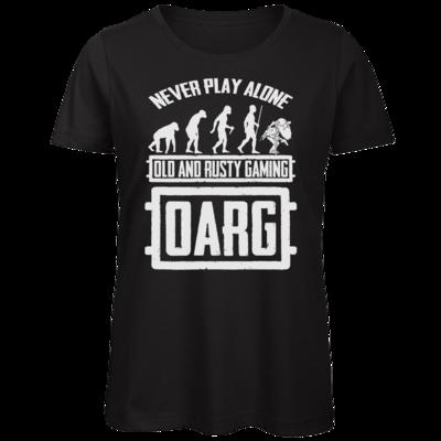 Motiv: Organic Lady T-Shirt - ever OARG