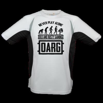 Motiv: Laufshirt Running T - ever OARG
