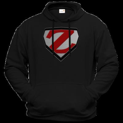 Motiv: Hoodie Premium FAIR WEAR - ZargoZ Logo