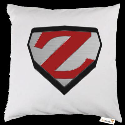 Motiv: Kissen - ZargoZ Logo