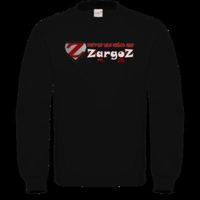 Motiv: Sweatshirt FAIR WEAR - Glück Auf