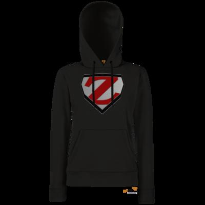 Motiv: Hoodie Damen Classic - ZargoZ Logo