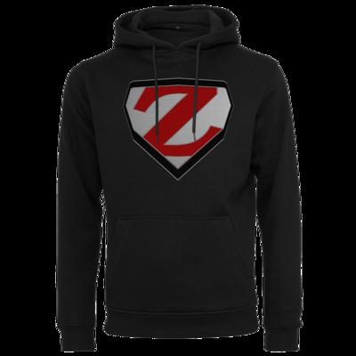 Motiv: Heavy Hoodie - ZargoZ Logo