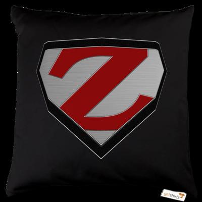 Motiv: Kissen Baumwolle - ZargoZ Logo