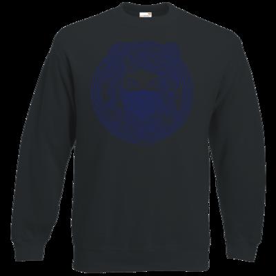Motiv: Sweatshirt Classic - GANG - Marine