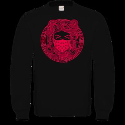 Motiv: Sweatshirt FAIR WEAR - GANG - Pink
