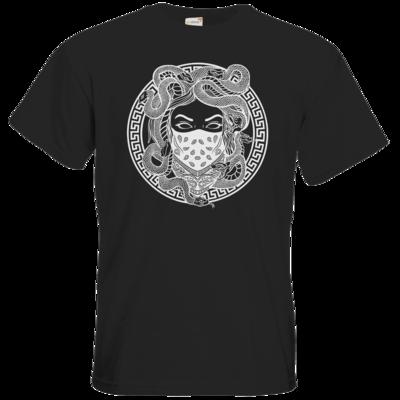 Motiv: T-Shirt Premium FAIR WEAR - GANG - White