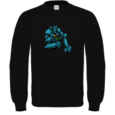 Motiv: Sweatshirt FAIR WEAR - Controller