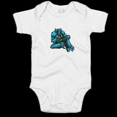 Motiv: Baby Body Organic - Controller