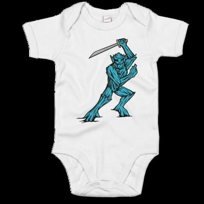 Motiv: Baby Body Organic - Sword