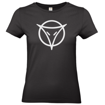 Motiv: T-Shirt Damen Premium FAIR WEAR - Götter Symbol - Phex