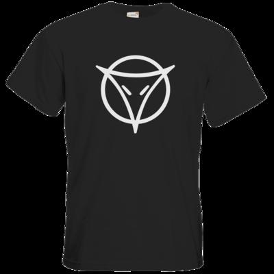 Motiv: T-Shirt Premium FAIR WEAR - Götter Symbol - Phex