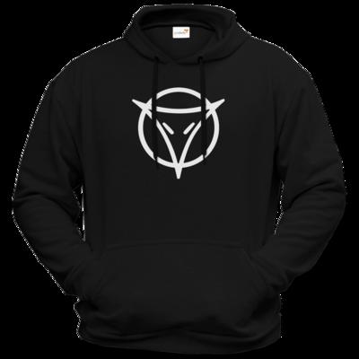 Motiv: Hoodie Premium FAIR WEAR - Götter Symbol - Phex
