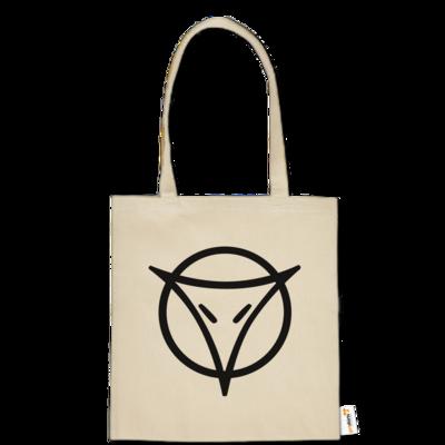 Motiv: Baumwolltasche - Götter Symbol - Phex