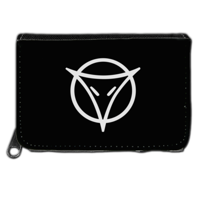 Motiv: Geldboerse - Götter Symbol - Phex