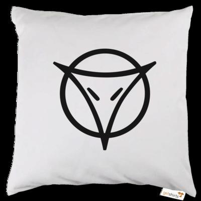 Motiv: Kissen - Götter Symbol - Phex