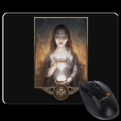Motiv: Mousepad Textil - Götter - Marbo