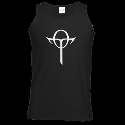 Motiv: Athletic Vest - Götter Symbol - Rahja