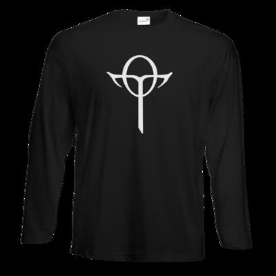 Motiv: Exact 190 Longsleeve FAIR WEAR - Götter Symbol - Rahja
