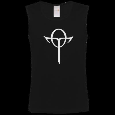 Motiv: Athletic Vest FAIR WEAR - Götter Symbol - Rahja