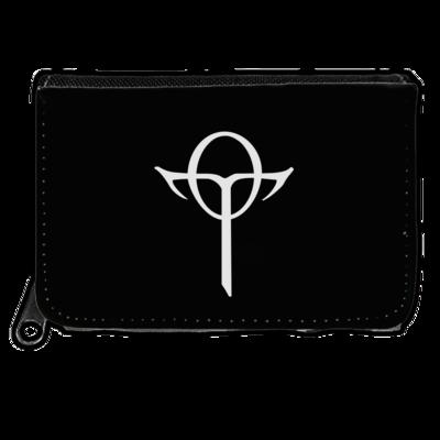 Motiv: Geldboerse - Götter Symbol - Rahja