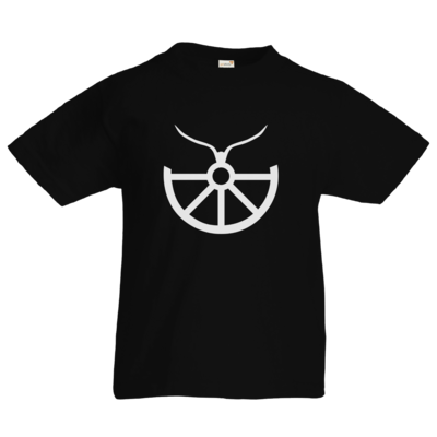 Motiv: Kids T-Shirt Premium FAIR WEAR - Götter Symbol - Boron